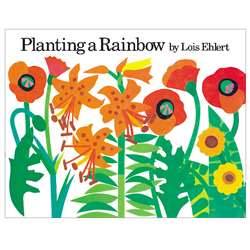 Planting A Rainbow Big Book By Houghton Mifflin