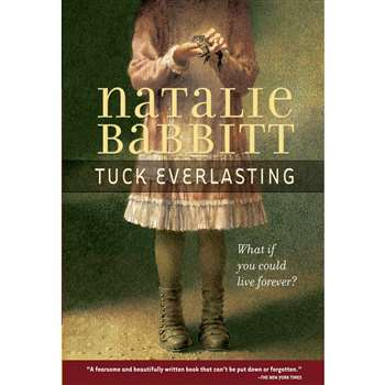 Tuck Everlasting Paperback By Macmillan/Mps