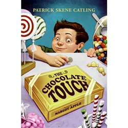 The Chocolate Touch By Harper Collins Publishers