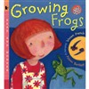 Growing Frogs Big Book By Candlewick