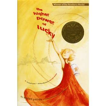 The Higher Power Of Lucky Paperback By Ingram Book Distributor