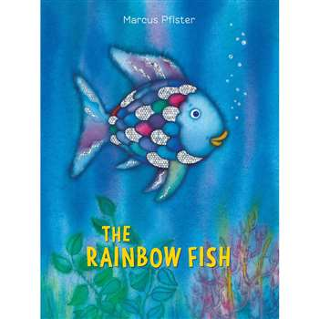 Rainbow Fish Big Book By Ingram Book Distributor