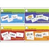 Picture Sight Words Homophones Picture Flash Card Set 4Pk By I See I Spell I Learn