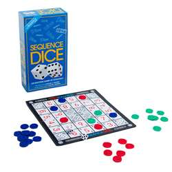 Sequence Dice By Jax Ltd