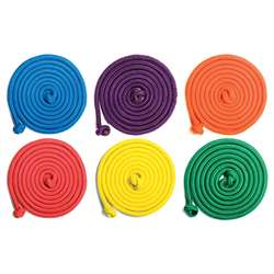 Rainbow Jump Rope 16' By Just Jump It