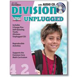 Division Unplugged English, JMP114LK