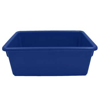 Cubbie Tray Blue By Jonti-Craft