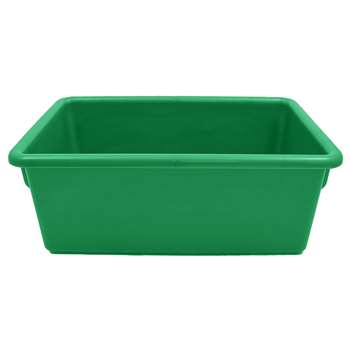 Cubbie Tray Green By Jonti-Craft
