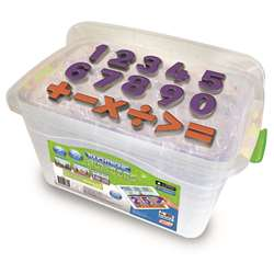 Touchtronic Numbers Classroom Kit, JRL303