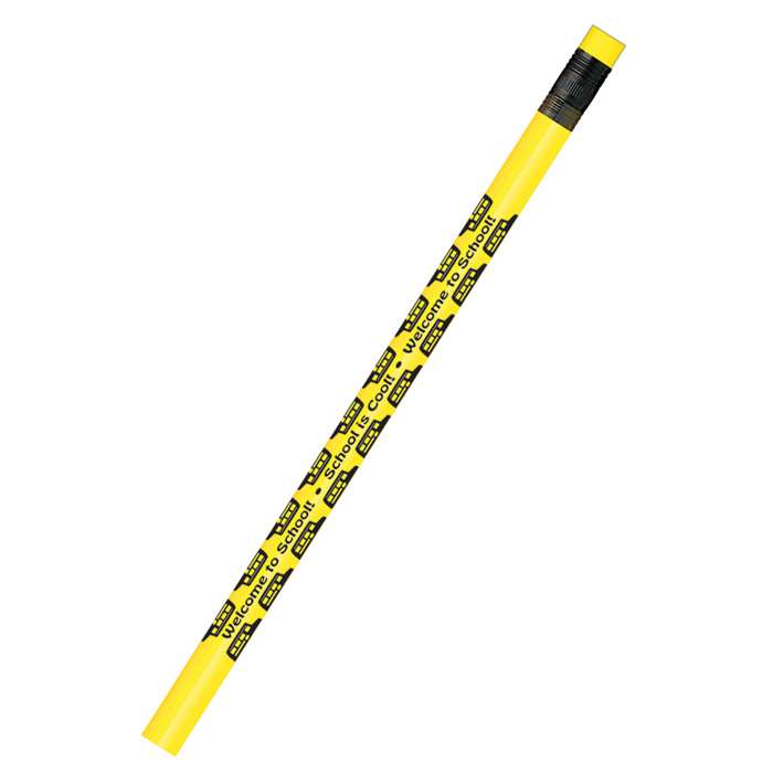 Decorated Pencils Welcome To School By Jr Moon Pencil