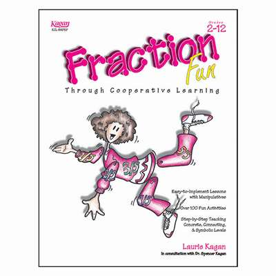 Fraction Fun Through Cooperative Learning, KA-BRFKF