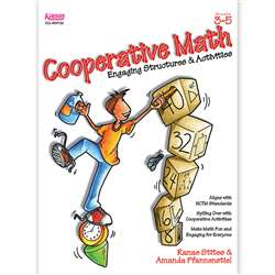 Cooperative Math By Kagan Publishing