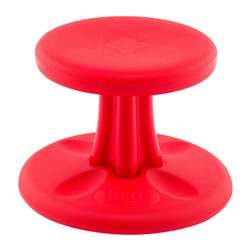 "Kore Todler Wobble Chair 10"" Red, KD-591"