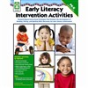 Early Literacy Intervention Activities Gr Pk-K By Carson Dellosa