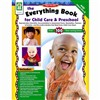 The Everything Book For Child Care & Preschool By Carson Dellosa