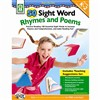 50 Sight Word Rhymes And Poems By Carson Dellosa
