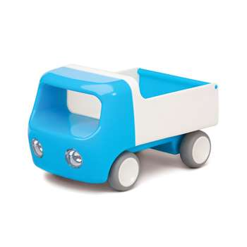 Tip Truck Blue By Kid O Products