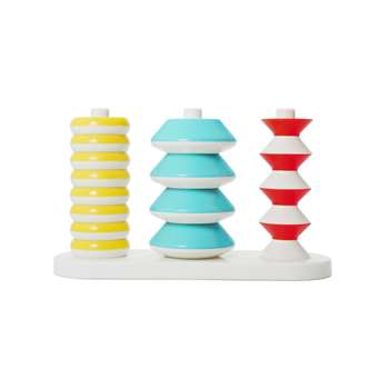 Pattern Stacker, KID10456