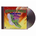 Aerobic Power For Kids Cd By Kimbo Educational