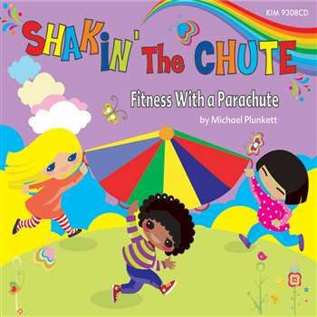 Shakin The Chute By Kimbo Educational
