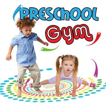 Shop Preschool Gym Cd - Kim9320Cd By Kimbo Educational