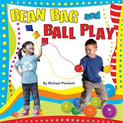 Shop Bean Bag & Ball Play Cd - Kim9323Cd By Kimbo Educational