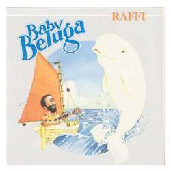 Baby Beluga Cd Raffi By Kimbo Educational