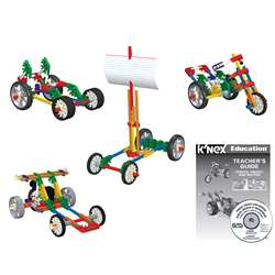 Knex Forces Energy And Motion By K'Nex
