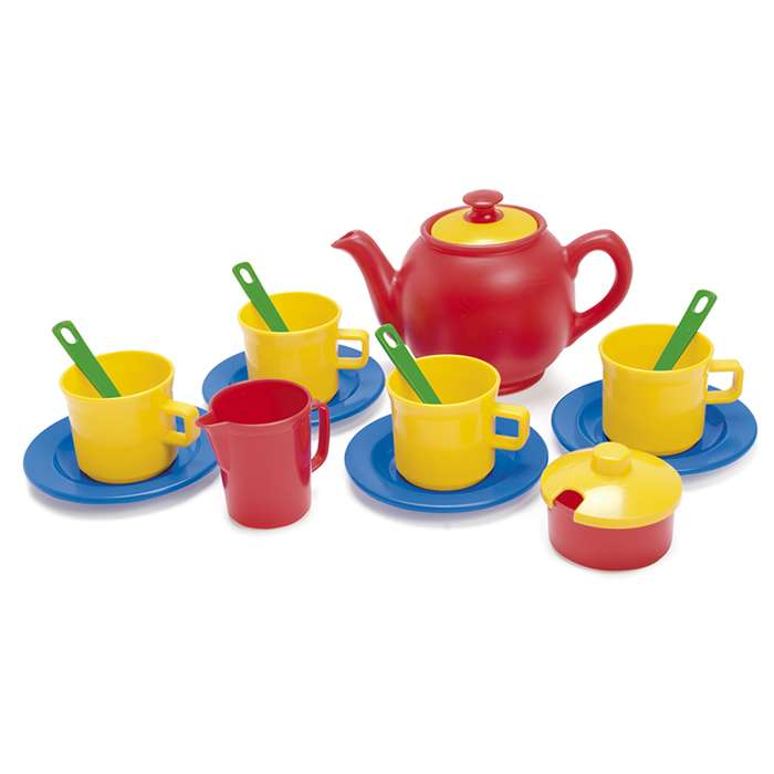 Dantoy Tea Set, KSM4382