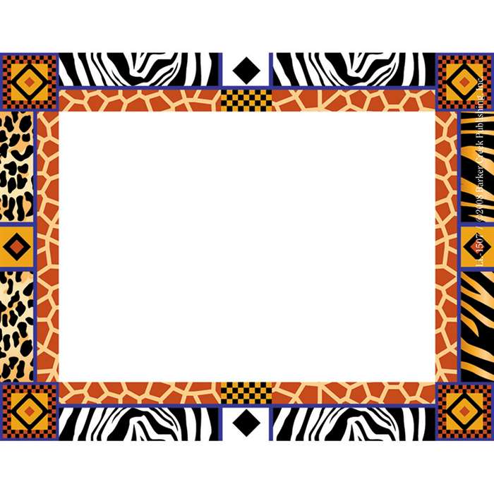 Remember Me. Africa Name Tags By Barker Creek Lasting Lessons