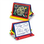 Tabletop Easel By Melissa & Doug