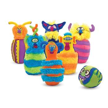 Monster Bowling By Melissa & Doug