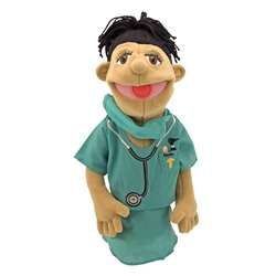 Surgeon Puppet By Melissa & Doug