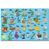 Bilingual Alphabet Floor Puzzle By Melissa & Doug