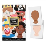Create A Face Pad By Melissa & Doug