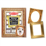Picture Frame Pad By Melissa & Doug