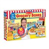 Grocery Boxes By Melissa & Doug