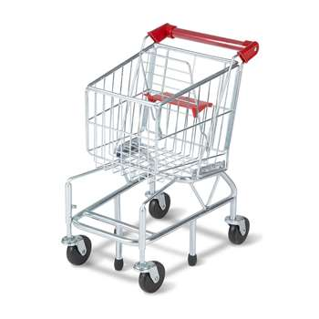 Shopping Cart By Melissa & Doug
