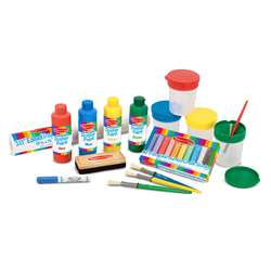Easel Companion Set By Melissa & Doug