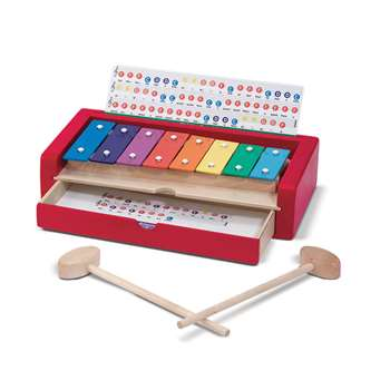 Learn To Play Xylophone, LCI4149