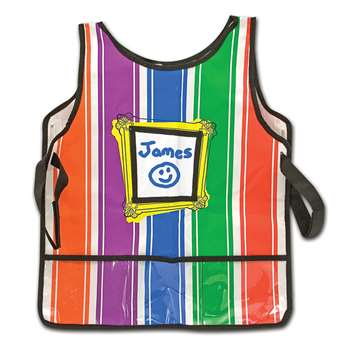 The Artists Smock By Melissa & Doug