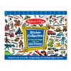 Sticker Collection Blue By Melissa & Doug