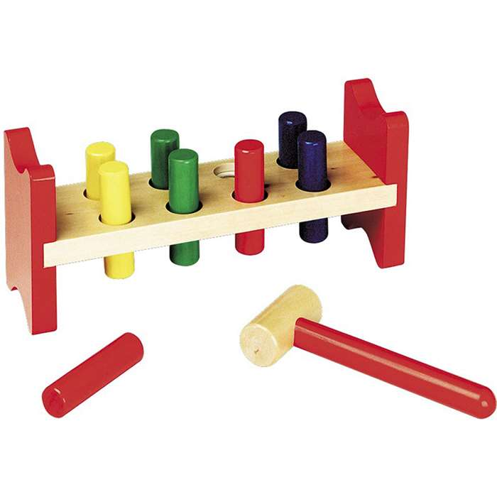 Poundapeg By Melissa & Doug