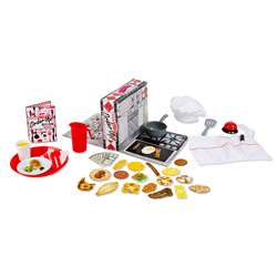 Order Up Diner Play Set, LCI8515