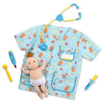 Pediatric Nurse Role Play Set, LCI8519