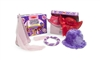 Terrific Toppers Dress Up Hats Pink / Purple By Melissa & Doug