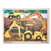 Construction Jigsaw 24Pc, LCI9064