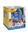 2 In 1 Talking Ball By Melissa & Doug