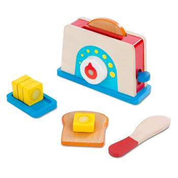 Bread & Butter Toast Set, LCI9344