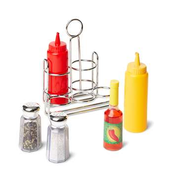 Condiments Set, LCI9358
